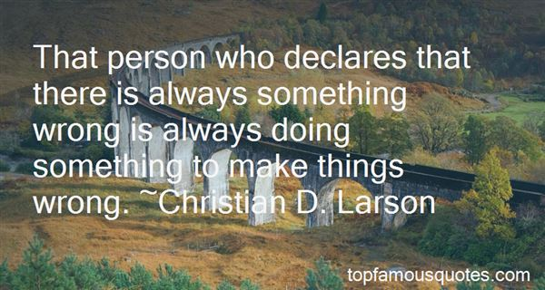 Quotes About Doing Things That Are Wrong