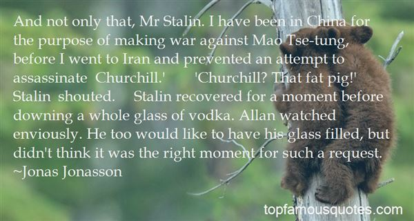 Quotes About Downing