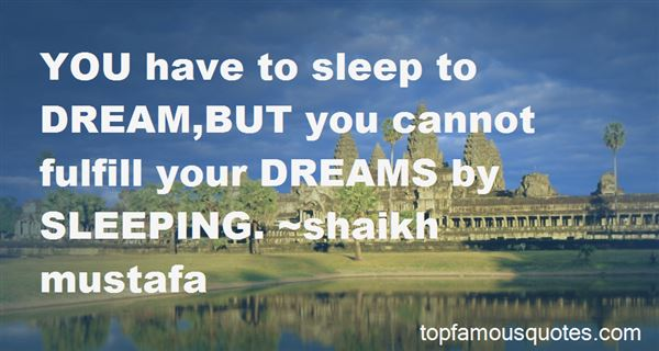 Quotes About Dreams Abdul Kalam