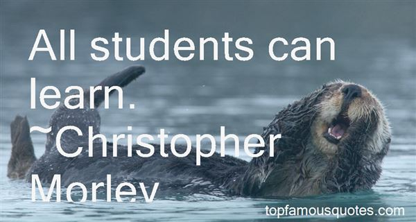 Quotes About Dull Students