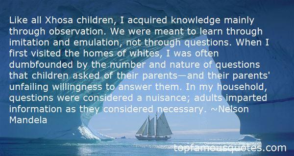 Quotes About Dumb Parents