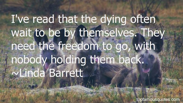 Quotes About Dying For Freedom