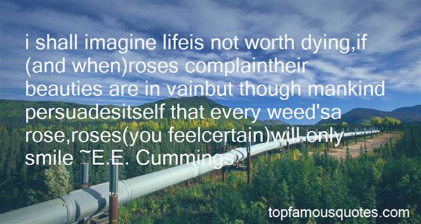 Quotes About Dying Roses