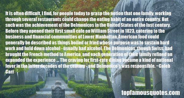 Quotes About Eating And Dining