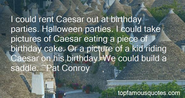 Quotes About Eating Birthday Cake
