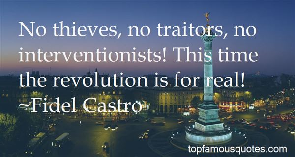 Quotes About Edsa Revolution