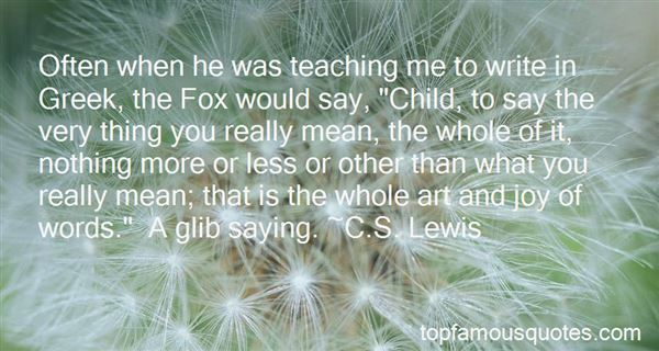 Quotes About Effective Teaching Strategies