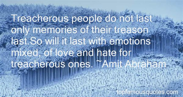 Quotes About Emotions And Memories