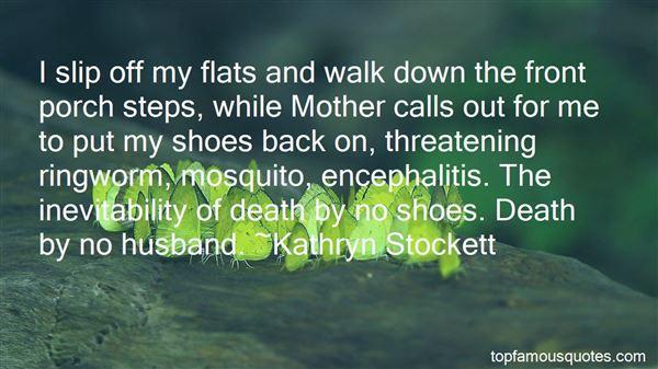 Quotes About Encephalitis