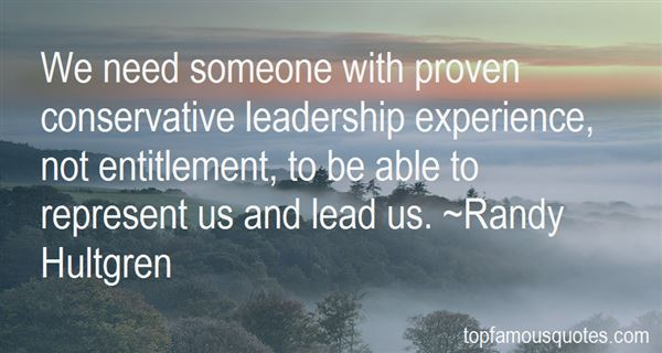 Quotes About Encouragement And Leadership