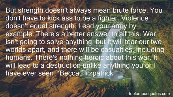 Quotes About Ending Sexual Violence