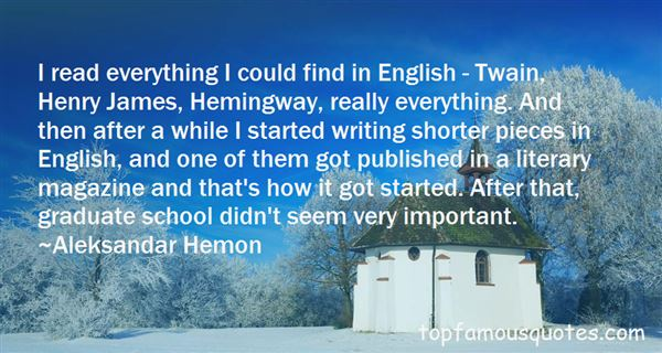 Quotes About English As A Lingua Franca