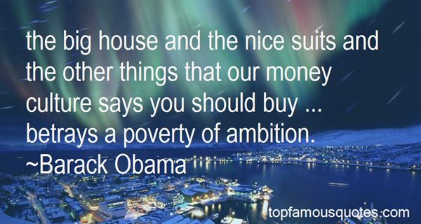 Quotes About Eradicating Poverty
