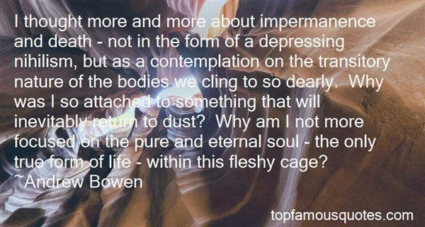 Quotes About Eternal Soul
