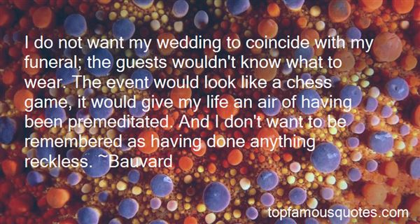 Quotes About Event Programming
