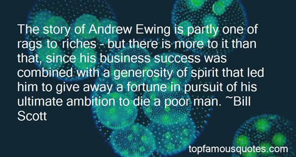 Quotes About Ewing Klipspringer
