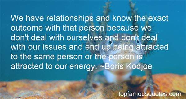 Quotes About Expectations And Relationships