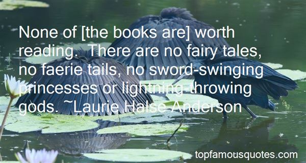 Quotes About Fairy Princesses