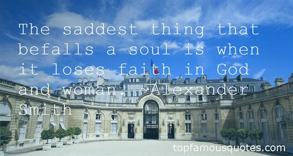 Quotes About Faith God