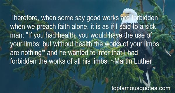 Quotes About Faith Without Works