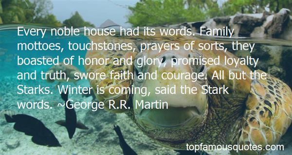 Quotes About Family And Faith