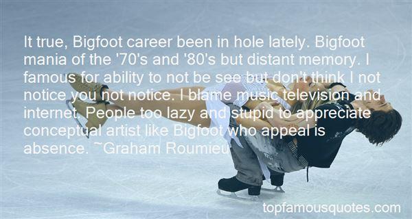 Quotes About Famous Fanatics