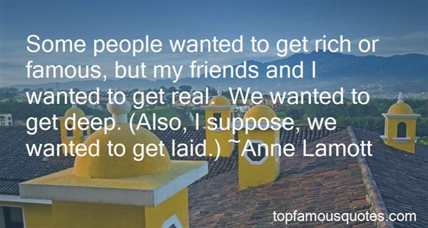 Quotes About Famous Friends
