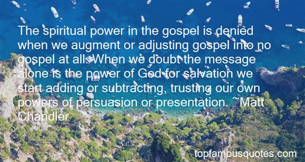 Quotes About Famous Salvation