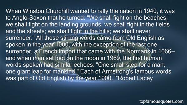 Quotes About Famous Secretaries