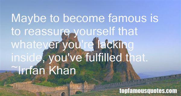 Quotes About Famous Vindication