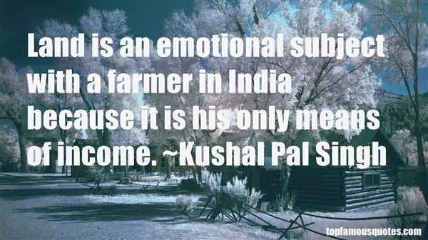 Quotes About Farmer In Hindi