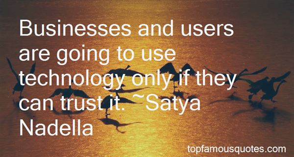 Quotes About Farming Technology
