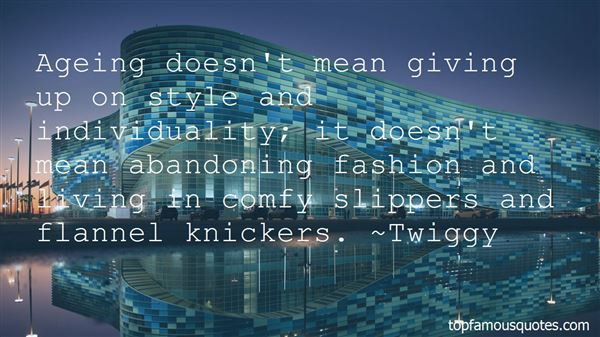 Quotes About Fashion Coco Chanel