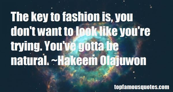 Quotes About Fashion In The 1900s