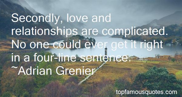 Quotes About Fb And Relationships