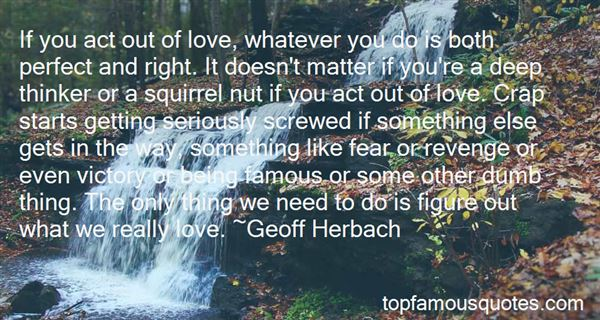 Quotes About Fear Famous