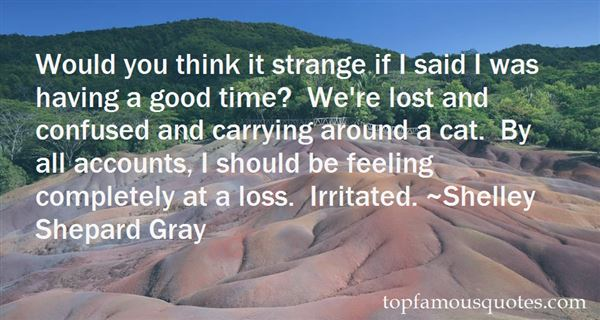 Quotes About Feeling Confused And Lost