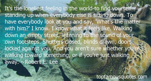 Quotes About Feeling Locked Up