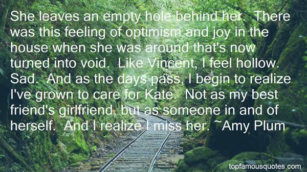 Quotes About Feeling Sad For A Friend