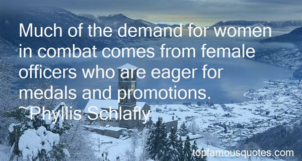 Quotes About Female Officers