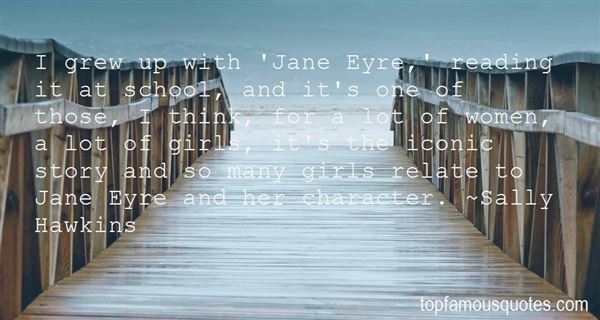 Quotes About Ferndean In Jane Eyre