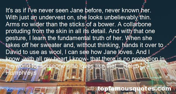Quotes About Ferndean Jane Eyre