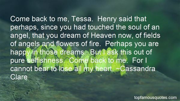 Quotes About Fields Of Dreams