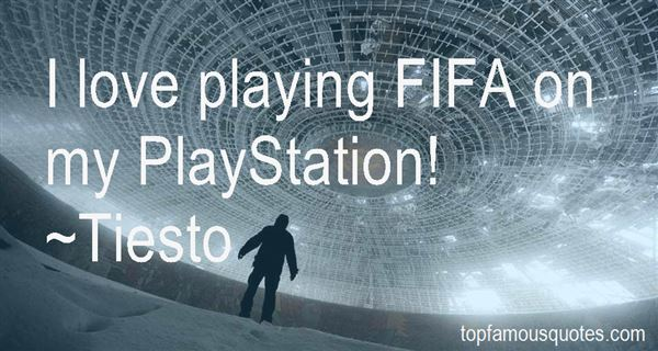 Quotes About Fifa 2014