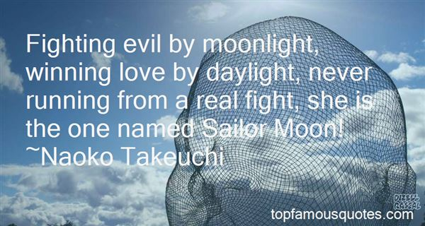 Quotes About Fighting Evil