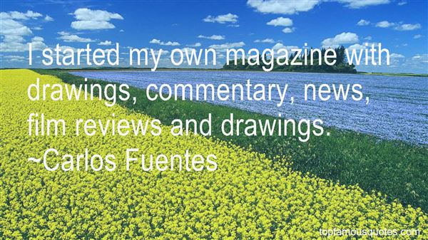 Quotes About Film Reviews