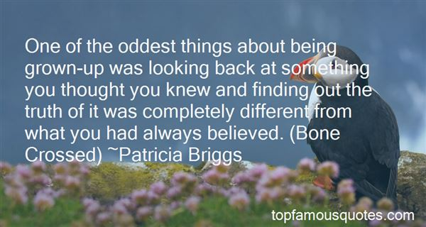 Quotes About Finding Out The Truth