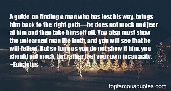 Quotes About Finding The Right Man