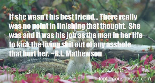 Quotes About Finishing The Job