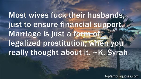 Quotes About Firefighters Wives